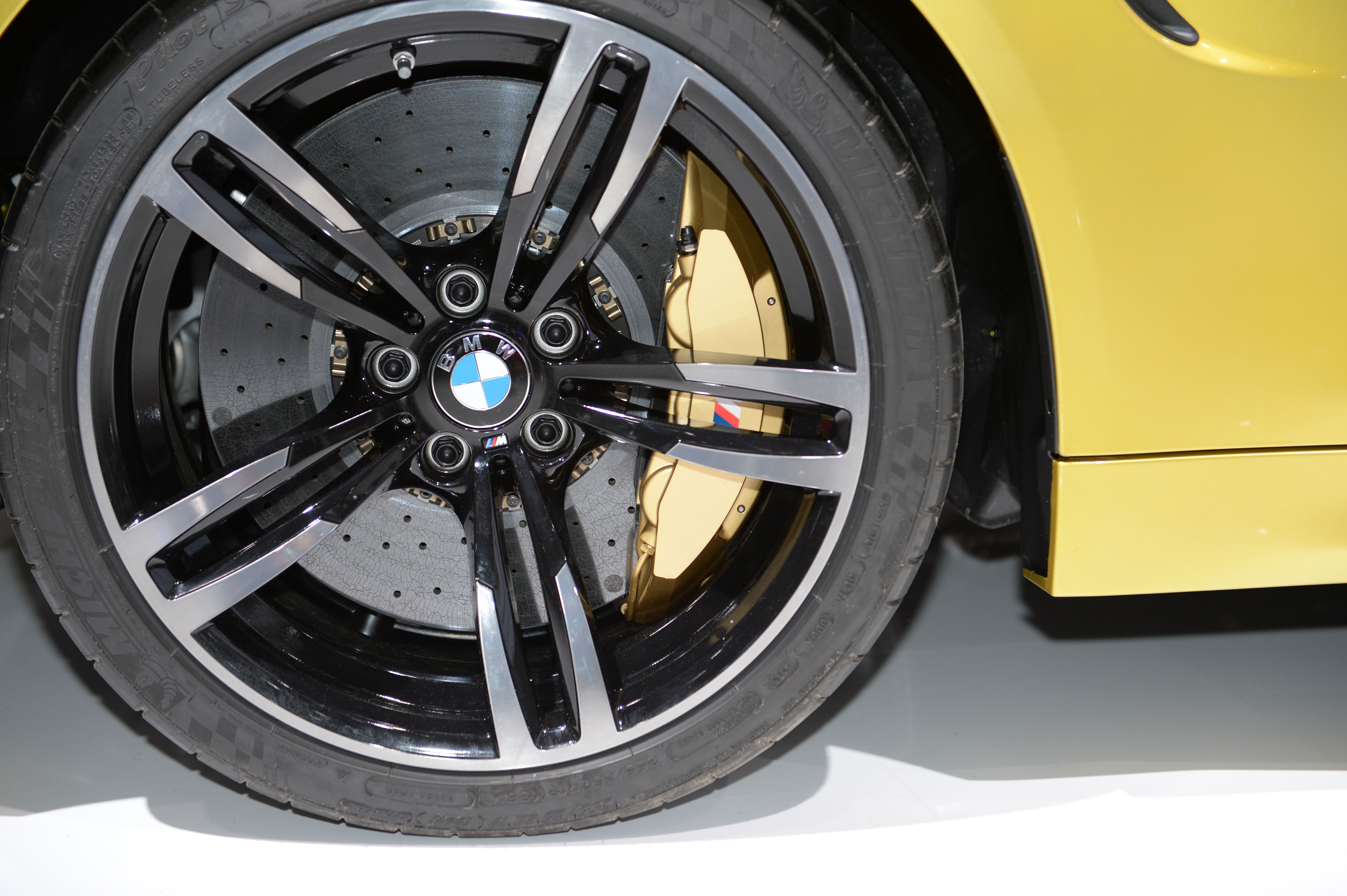 Michelin Pilot Super Sport per BMW