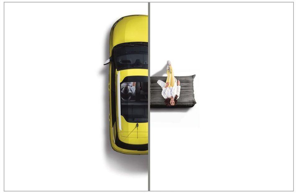 Citroën C4 Cactus vince il premio fotografia