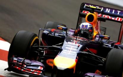 Daniel Ricciardo conquista Montreal!