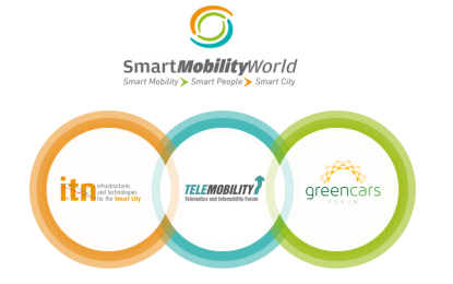 Smart Mobility World incontra Confindustria Piemonte