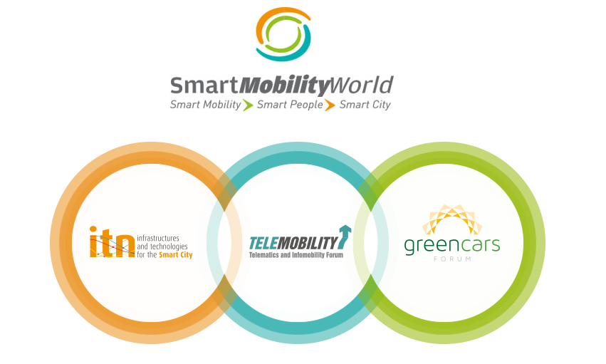 Smart Mobility World incontra Confindustria Piemonte