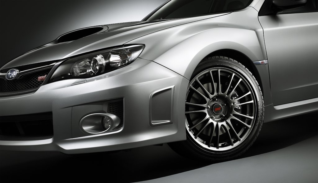 Subaru WRX e WRX STI al top in sicurezza