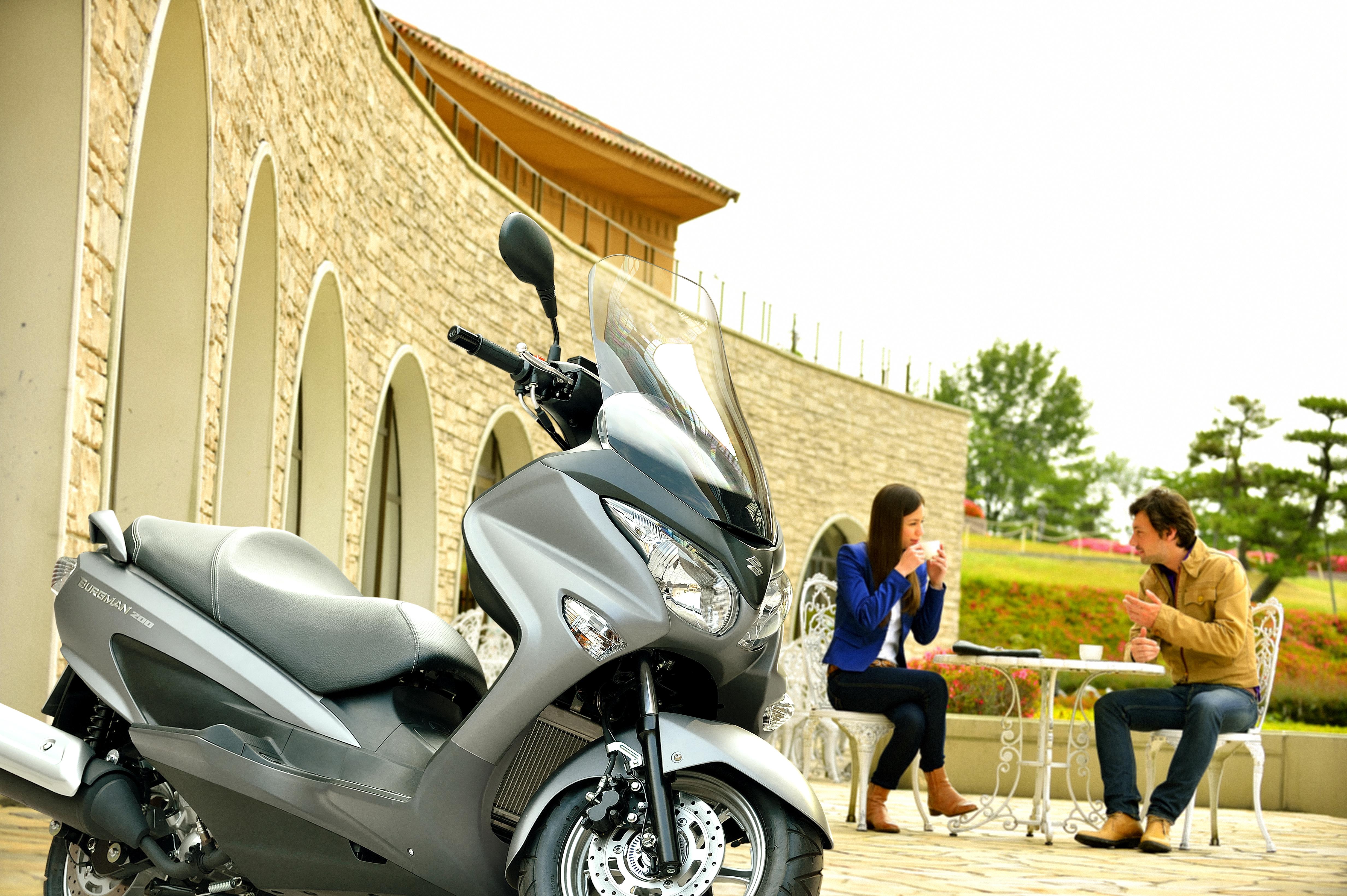 Suzuki: offerte fino al 30 novembre
