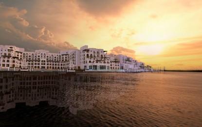 Pensa Abu Dhabi, vivi Abu Dhabi!