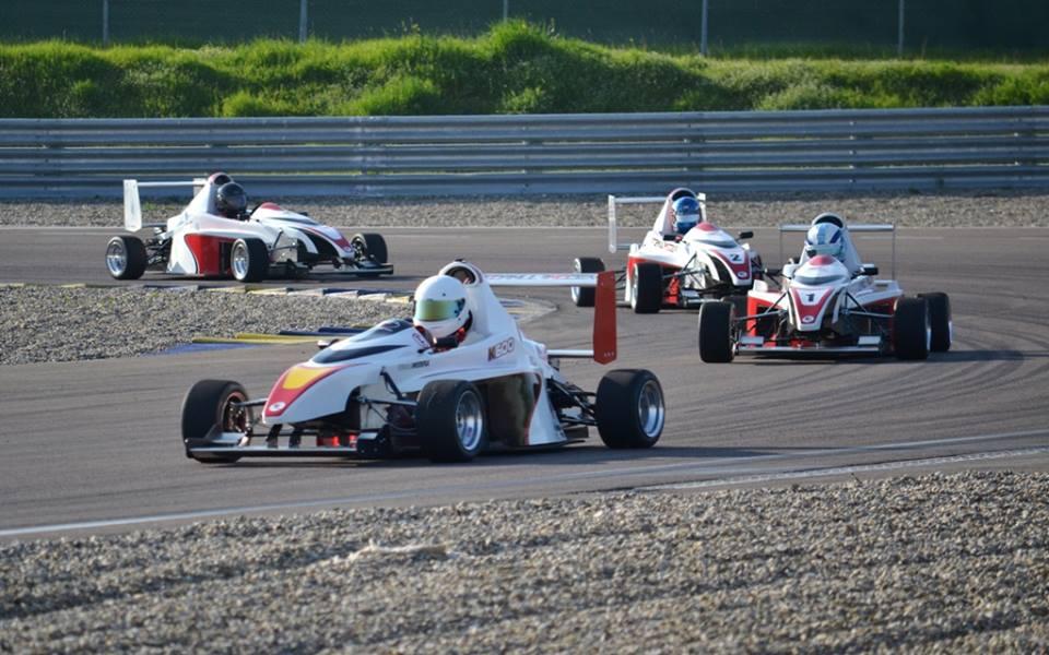 Formulamodena: il 2 luglio si torna in pista