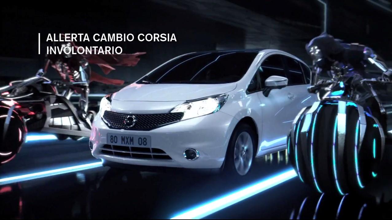 Nissan Italia vince con Pubblicità e Social Media