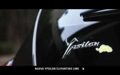 Ypsilon Elefantino 2014: novità e porte aperte