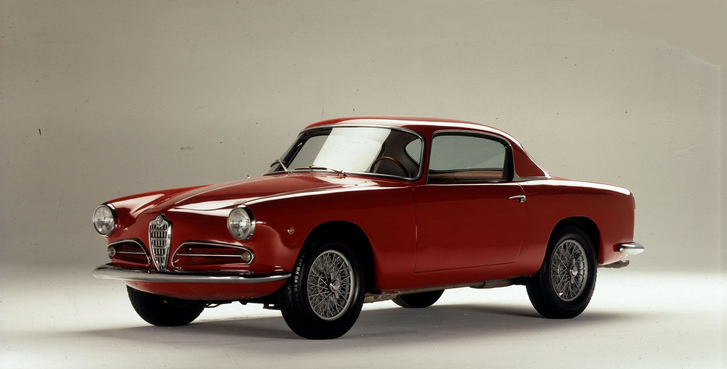 Alfa Romeo protagonista della 'Summer Marathon 2014'