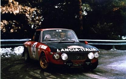 """Lancia e Alfa regine della """"Vernasca Silver Flag 2014"""""""