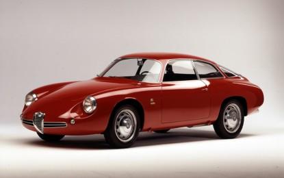 Alfa Romeo al Goodwood Festival of Speed