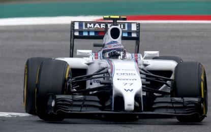 Wolff: Williams rivale più temibile nel 2015