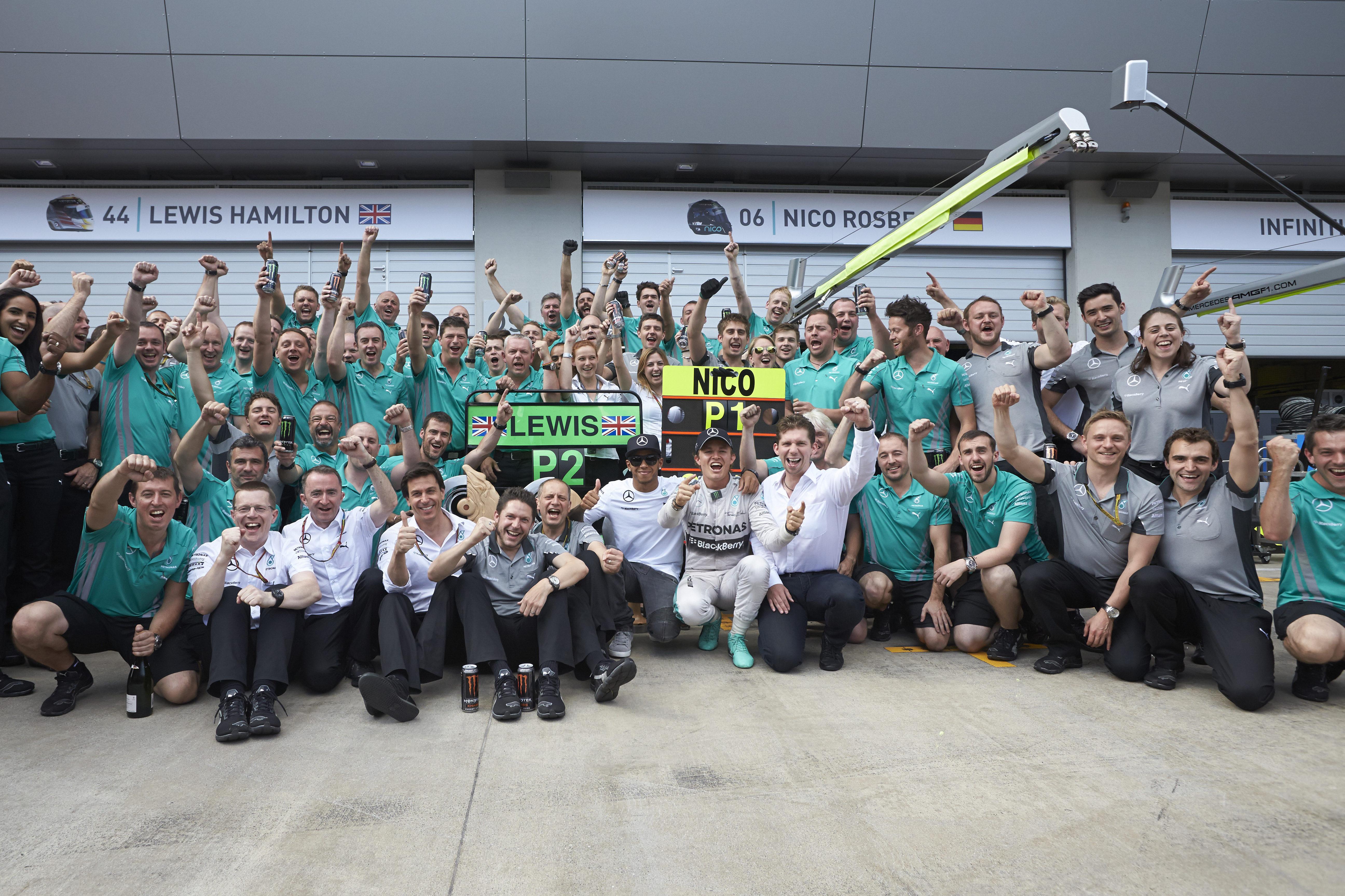 Austria: le pagelle di Gian Carlo Minardi