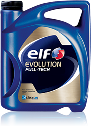 Nasce ELF Evolution