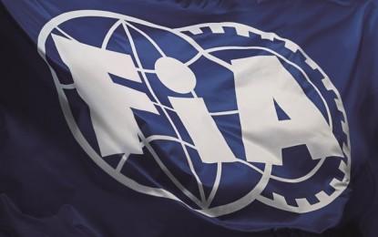 FIA: meeting sulle power unit F1 del futuro