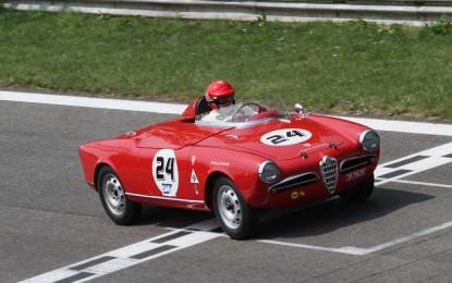 Bergamo Historic Gran Prix: sulle tracce del mito