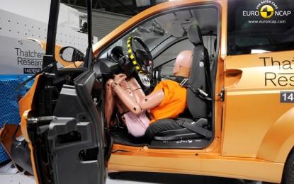 Microcar insicure: il ministro Lupi faccia qualcosa
