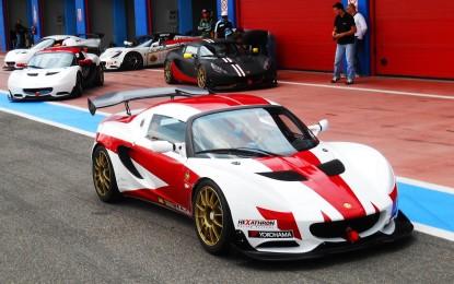 Lotus Cup Italia e Yokohama, intesa vincente
