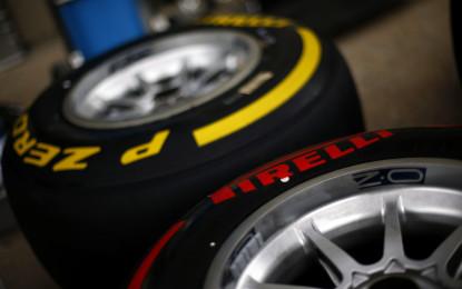 La scelta pneumatici fino al GP di Ungheria