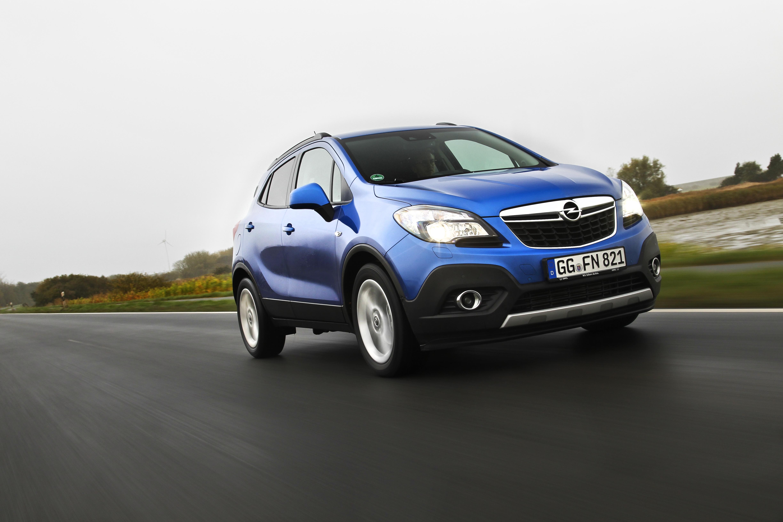 Opel: continua il successo in Europa