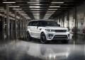 Nuovo Stealth Pack per la Range Rover Sport