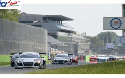 Il punto sull'Aci Racing Weekend di primavera