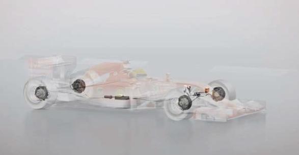 Brembo: i segreti del sistema frenante in F1