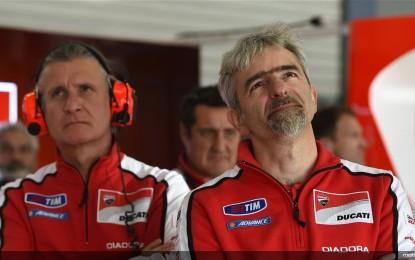 "Dall'Igna: ""La Ducati tornerà ai vertici"""