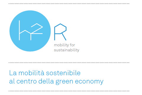 """H2R – Mobility for Sustainability"": i temi del 2014"