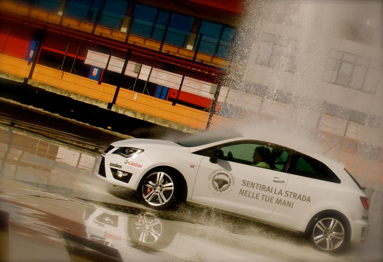 Torna la SEAT Driving Academy