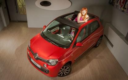 Nuova Renault Twingo: via al waiting program