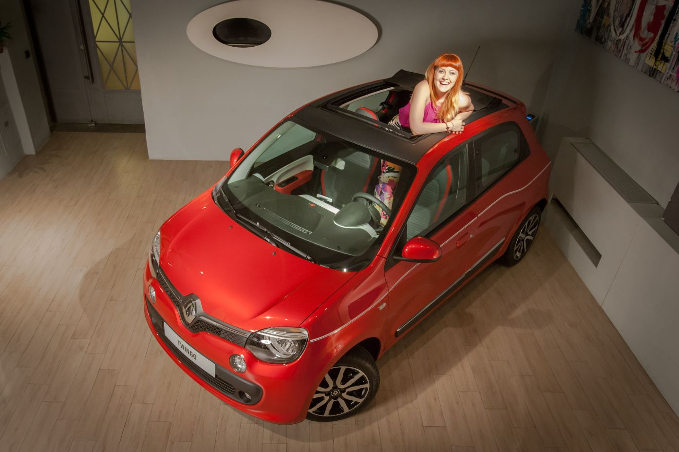 Nuova Renault Twingo: via al waiting program