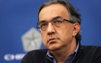 Messaggio di Sergio Marchionne a tutte le persone di FCA in Italia