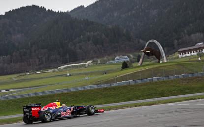 GP Austria: l'anteprima di Gian Carlo Minardi