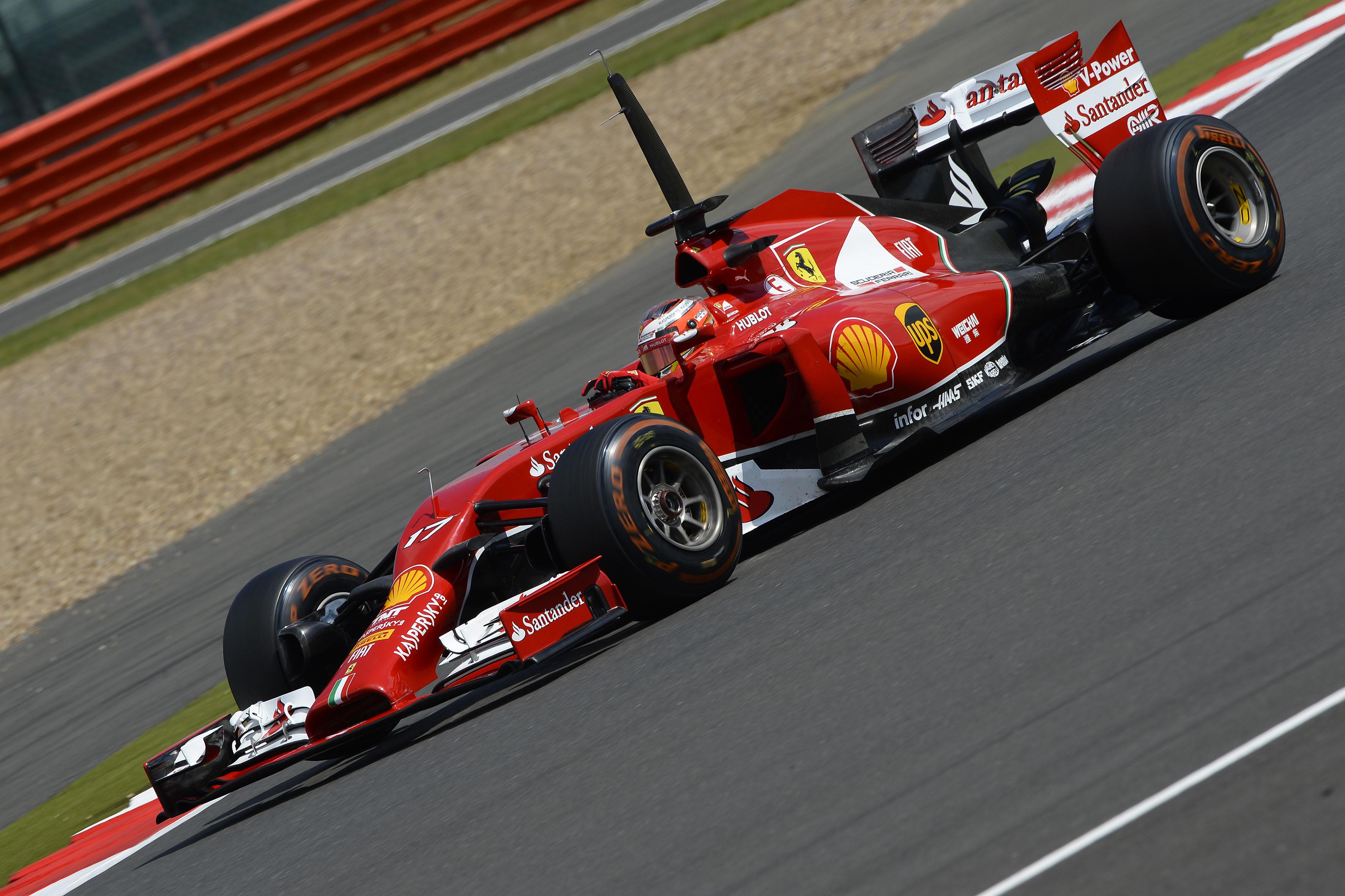 Jules Bianchi: 89 giri al debutto sulla F14 T