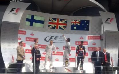GB: le pagelle di Gian Carlo Minardi