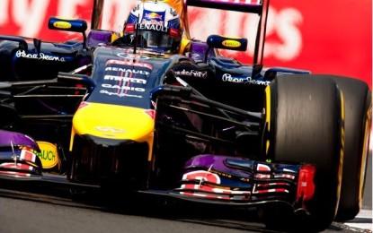 Ungheria: il bilancio Renault Sport F1