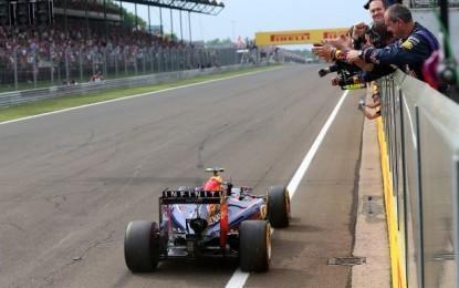 Ungheria: il punto di Gian Carlo Minardi