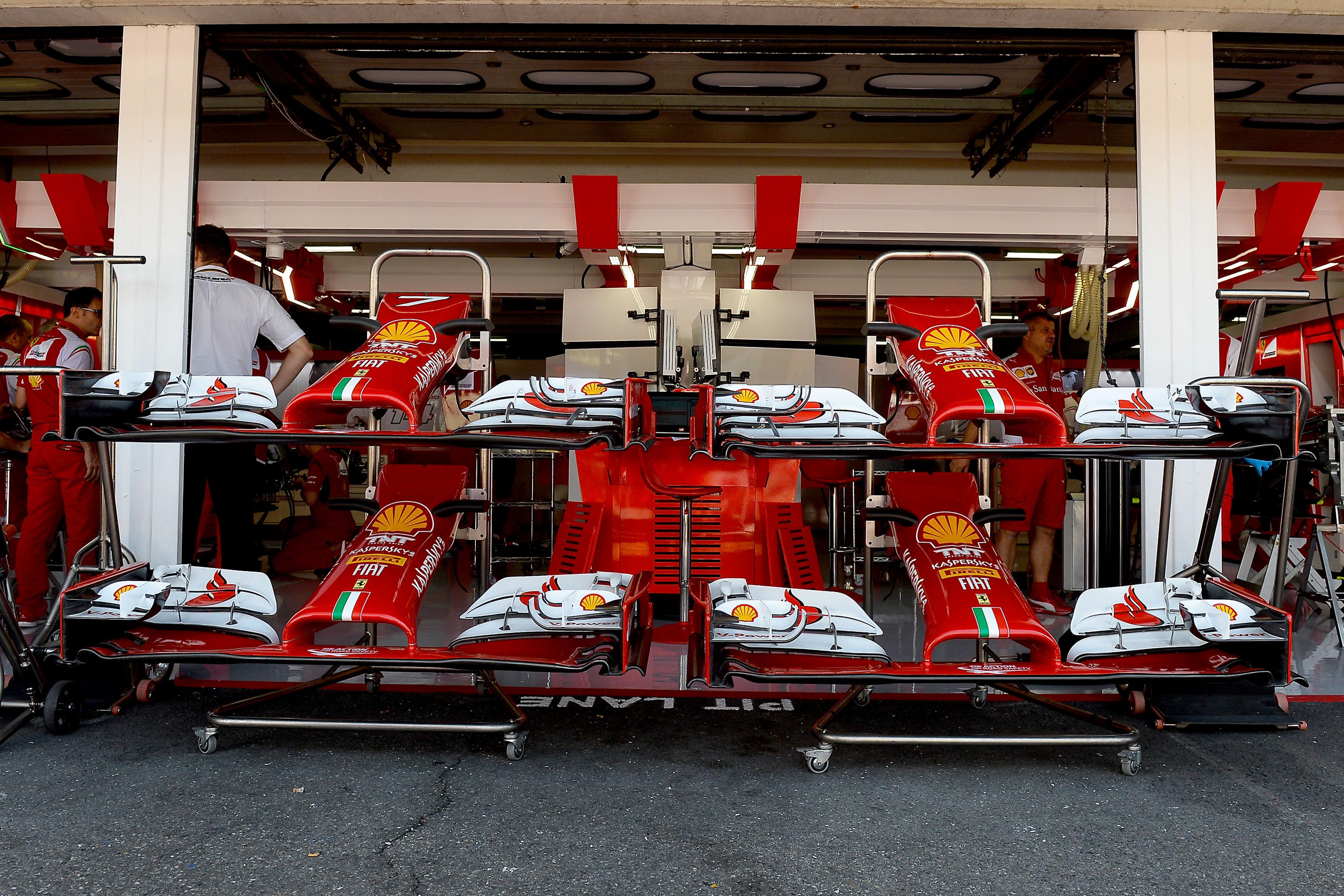 Ferrari: 40 milioni di euro per la nuova tecnologia