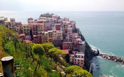 Alla scoperta dei valori della Liguria