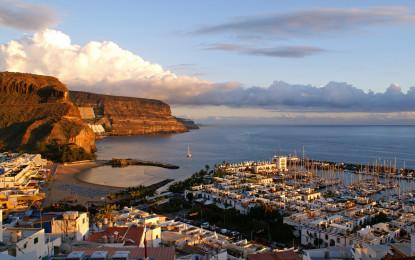 Canarie: paradiso tropicale a due passi da casa