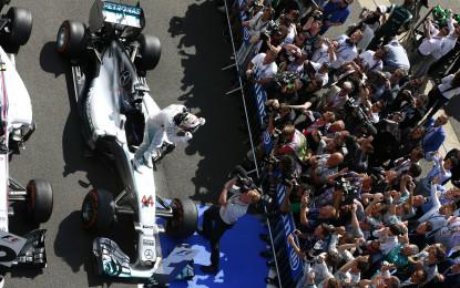 GB: il punto di Gian Carlo Minardi