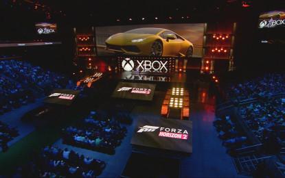La Huracán protagonista di Forza Horizon 2