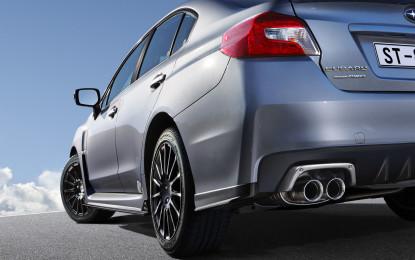 Cambio al vertice di Subaru Italia