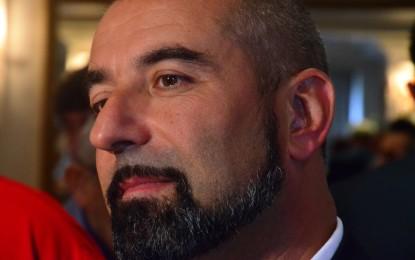 Ivan Capelli nuovo presidente AC Milano