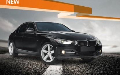 DEZENT TB e TB dark per BMW omologati ECE