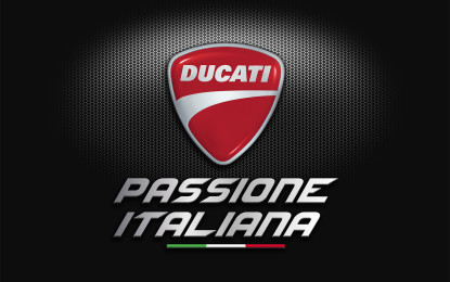 """La Gazzetta dello Sport presenta """"Ducati – Passione Italiana"""""""