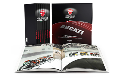 Ducati-Passione Italiana