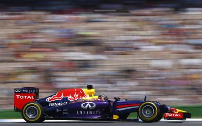 Germania: il bilancio Renault Sport F1