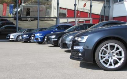 Audi quattro® experience: provare per credere!