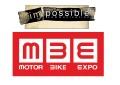 im-possible communication per il Motor Bike Expo 2015